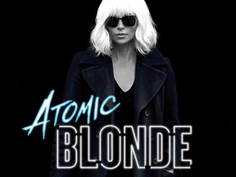 Atomic Blonde review: Neon-drenched Bourne-Bond knock-off that's all show and no go