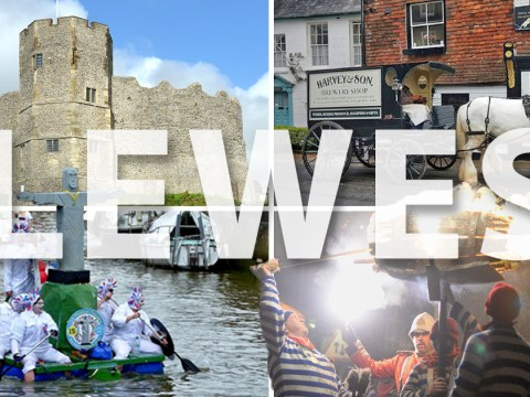 7 reasons why Lewes is a great place to live