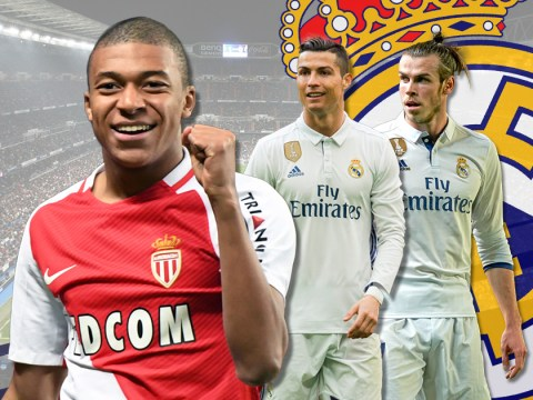 Kylian Mbappe to Real Madrid and what it means for Cristiano Ronaldo, Gareth Bale and others