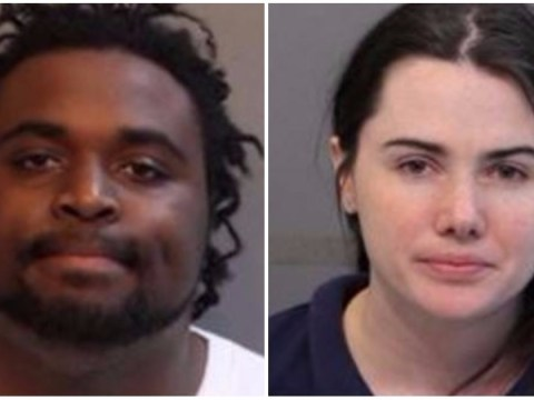 Couple charged after 11-month-old girl dies in hot car and dad hands body to stranger