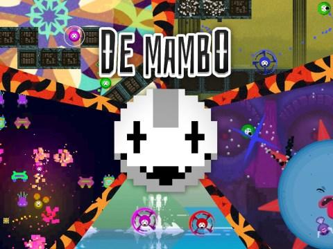 De Mambo review – super smash balls