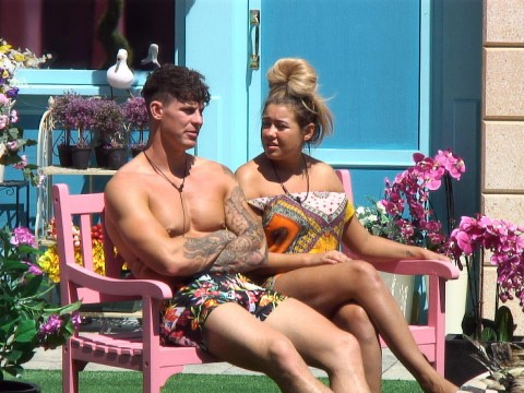 Big Brother's Sam Chaloner reveals he and Ellie have had sex since leaving the house