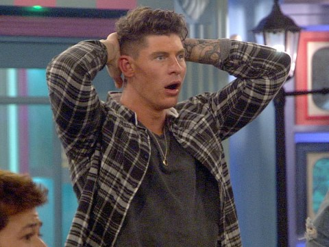 Big Brother Steal shock as Andrew decides to evict Sam and take the money