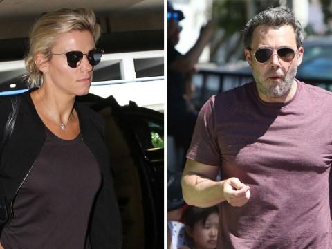 Ben Affleck 'had affair with Lindsay Shookas while married to Jennifer Garner'