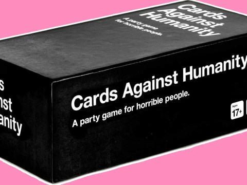Cards Against Humanity 2.0 is here to ruin all your future friendships
