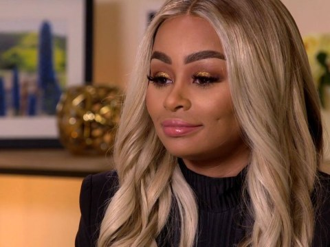 'Devastated' Blac Chyna speaks out on Rob Kardashian revenge porn: 'He doesn't respect me'