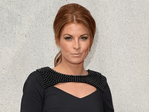 Coleen Rooney rumoured to appear on the next series of Strictly Come Dancing