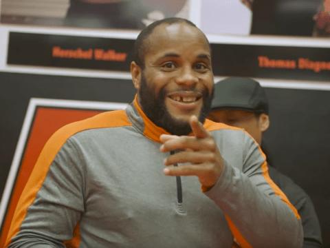War of words continues between Jon Jones and Daniel Cormier ahead of UFC 214 showdown