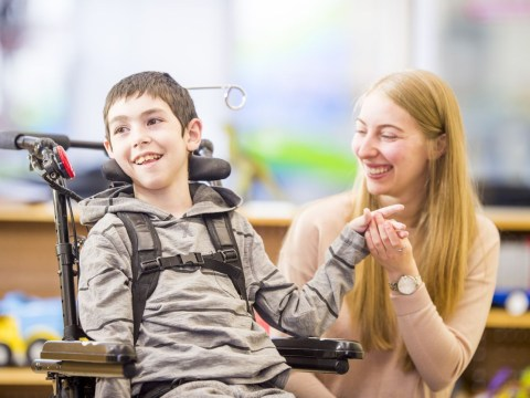 10 things you only know if your sibling has cerebral palsy