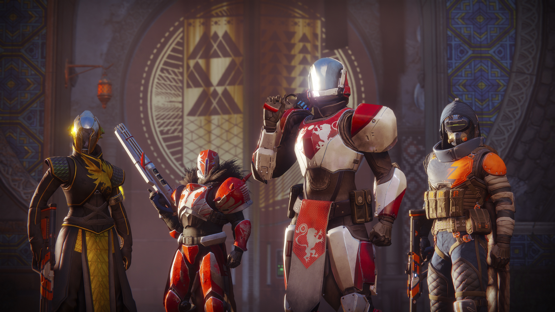 How to join a clan in Destiny 2