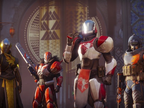 Jumping into Destiny 2? Here's everything you need to know about the Destiny universe