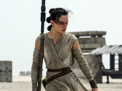 Rian Johnson says Star Wars: The Last Jedi will reveal secrets of Rey's parentage