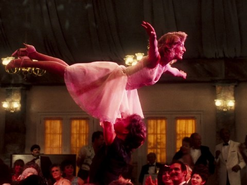 Dirty Dancing is the feminist manifesto we all need