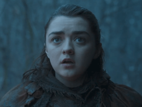Game Of Thrones season 7: Arya had an emotional reunion but it didn't exactly go to plan