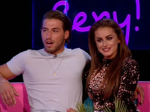 Love Island winners Kem Cetinay and Amber Davies reveal they're moving in together in Essex