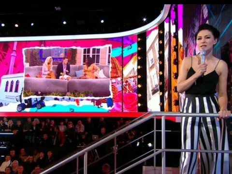 Big Brother final hit with 'fix' claims after Emma Willis announces fourth evictee Tom early