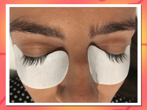 Is getting a lash lift worth the faff?
