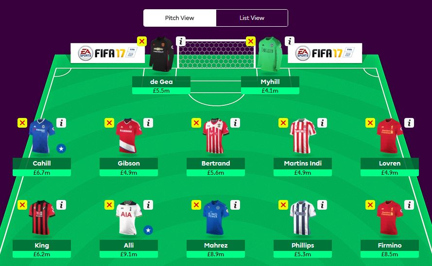 When does Fantasy Premier League 2017/18 start?