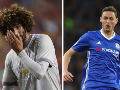 Manchester United fans think Nemanja Matic transfer may be close as Marouane Fellaini heads for Galatasaray