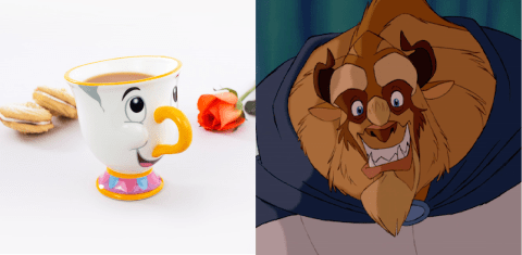 Forget Primark! Here's how you can get your hands on a Beauty And The Beast Chip Mug