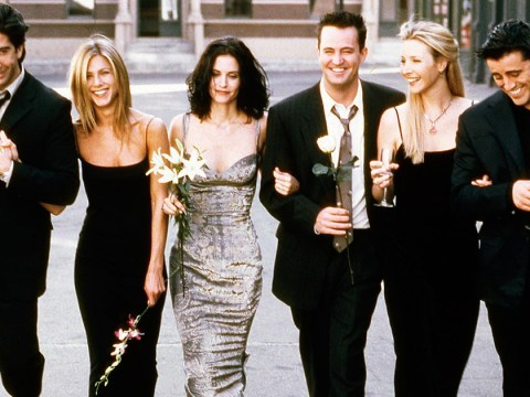 How much of a Friends fan are you? Answer these questions to find out
