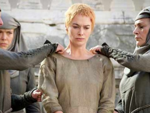 Nurse chanted 'shame' to breastfeeding Game Of Thrones star Lena Headey as she was being 'milked'