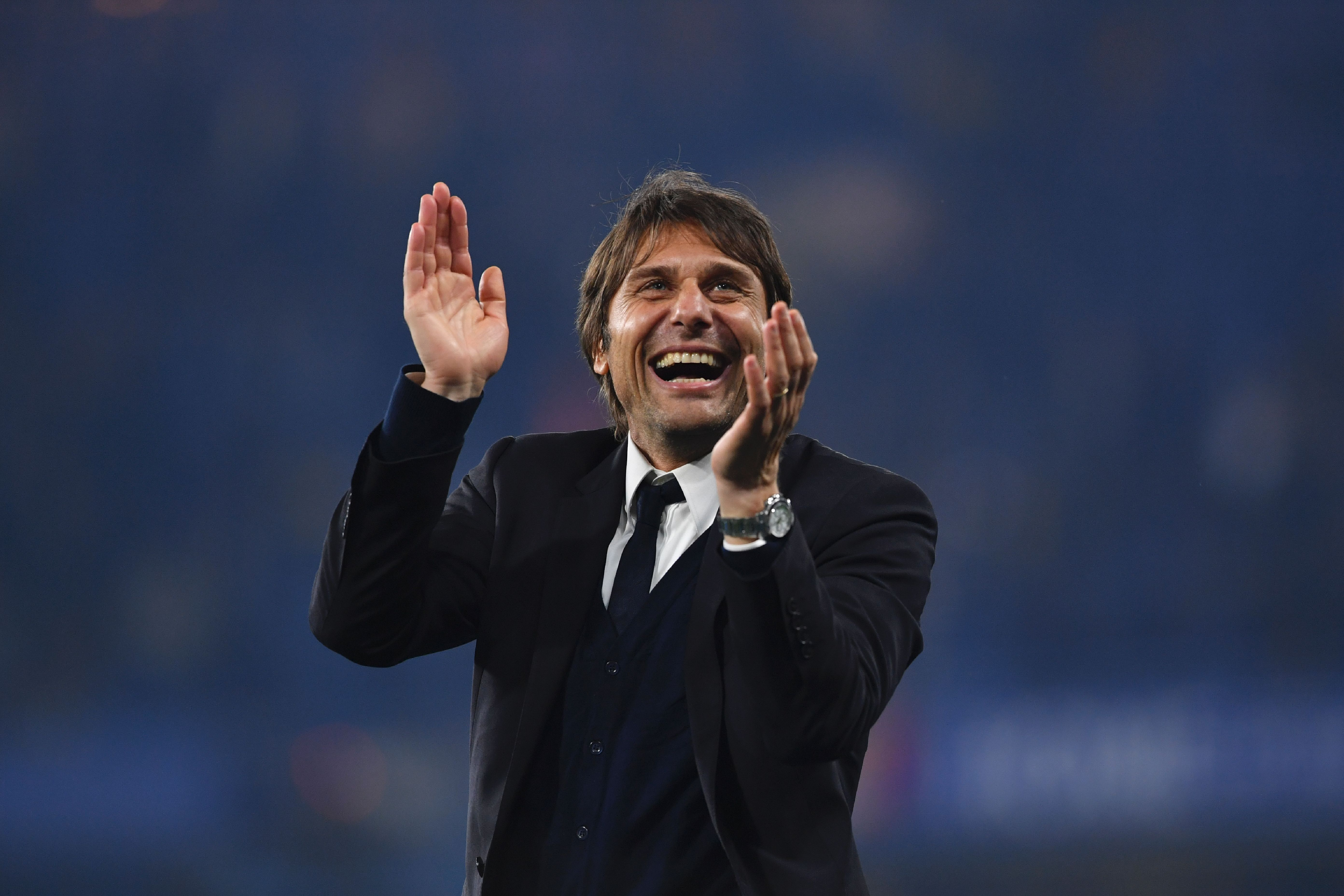 Antonio Conte makes Andrea Belotti his first-choice striker signing as Manchester United agree £75m Romelu Lukaku fee