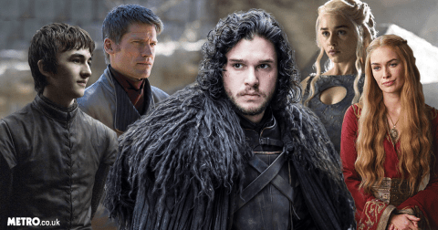 These Game Of Thrones fan theories are so amazing we want them to come true