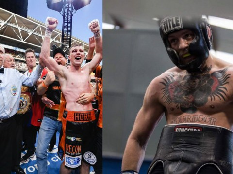 Dana White believes shock Manny Pacquiao loss proves Conor McGregor can beat Floyd Mayweather