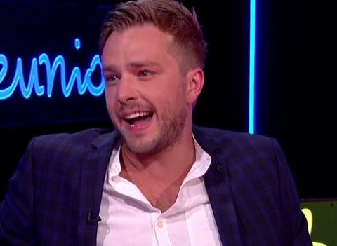Lots of Love Island fans have just discovered narrator Iain Stirling is pretty fit