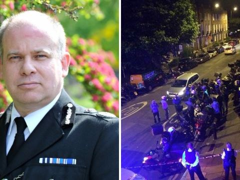Police 'find links' with criminal gangs and recent acid attacks across London