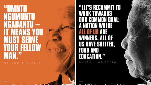 19 great Nelson Mandela quotes that helped change the world