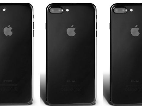 New iPhone 8 leak reveals monochrome smartphone