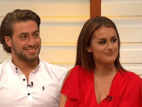 Kember insist it's Love Island not 'Sex Island' ahead of Good Morning Britain stint