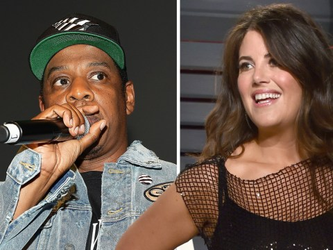 Bill Clinton's former mistress Monica Lewinsky praises Jay-Z for being honest about cheating in new album 4:44
