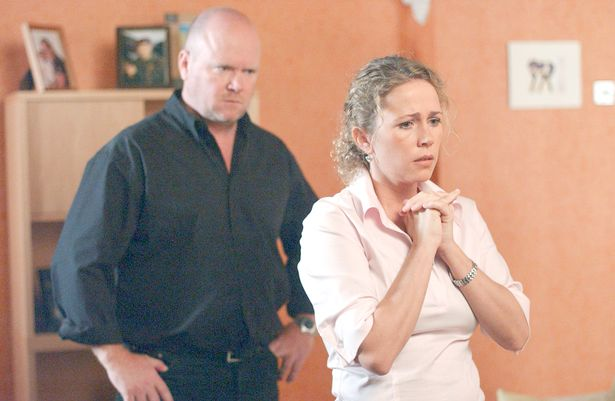 EastEnders spoilers: Lisa Fowler returns as Louise Mitchell fights for life?