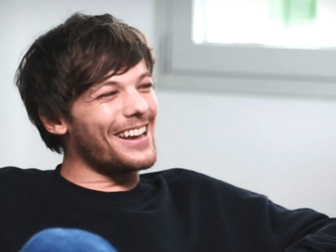 Louis Tomlinson's shock confession about Liam Payne and Cheryl – but can't wait to get Freddie and Bear together