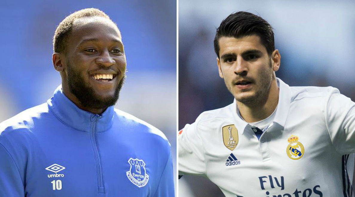 Manchester United secretly working on Romelu Lukaku deal for weeks as they prepare for life after Zlatan Ibrahimovic