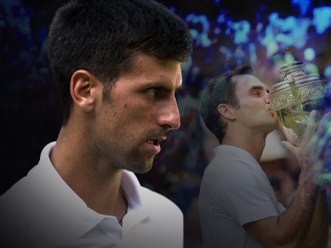 Why Novak Djokovic following Roger Federer's blueprint will produce different results