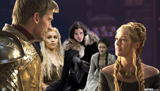 Game Of Thrones - A brief recap ahead of Season 7