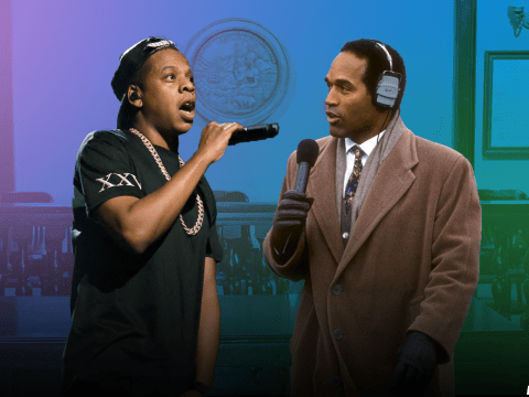 Everyone is talking about Jay-Z's 'insane' song The Story Of OJ from new album 4:44
