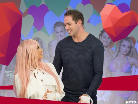 Katie Price and husband Kieran Hayler have loads more sex thanks to Love Island