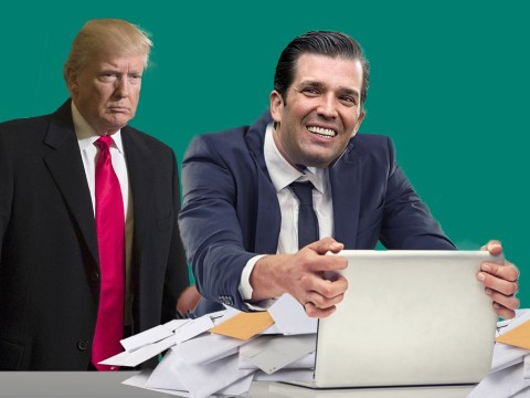 Donald Trump impeachment odds spike after Trump Jr posts emails on Twitter
