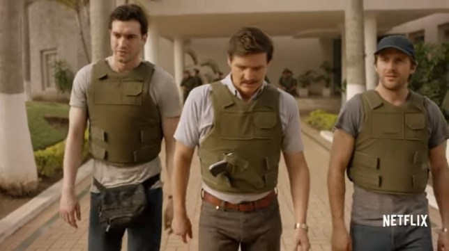 Narcos season 3 release date announced in new teaser trailer