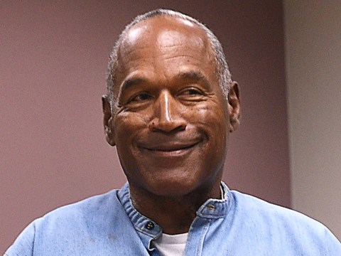 OJ Simpson to be released early from prison after parole hearing