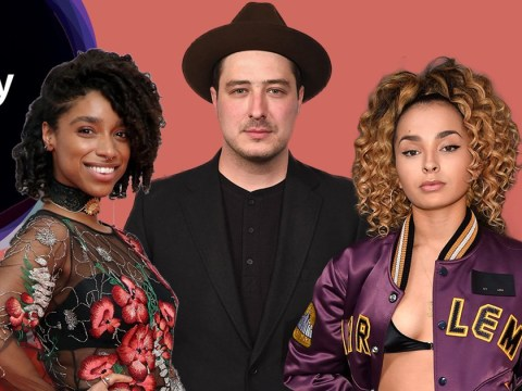 Mumford And Sons' Marcus Mumford joins Ella Eyre and Lianne La Havas on the prestigious Mercury Prize judging panel