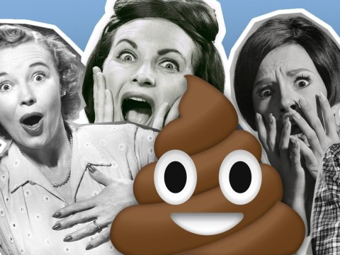 We need to talk about poo: Why it's time women stopped keeping quiet about their toilet habits