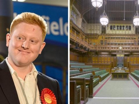 MP with disability forced to miss Commons debates 'because of lack of seats'
