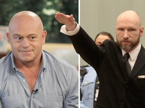 Ross Kemp claims far-right terrorist Anders Breivik 'wanted him dead'