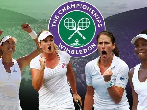 Wimbledon 2017 Day 8 LIVE: Novak Djokovic, Johanna Konta & Venus Williams through